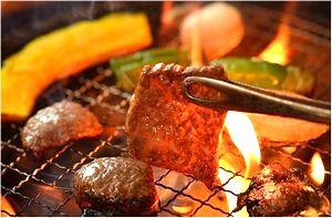 牛繁の焼肉