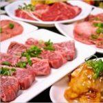 焼肉ワンカルビの食べ放題メニューやランチが美味い!料金や予約方法について