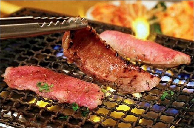 多平の焼肉が人気!!メニューや料金、営業時間は?