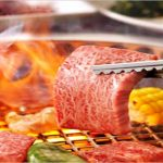 九州と沖縄の焼肉は「なべしま」が有名!食べ放題の値段はメニューは?