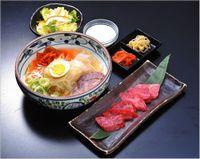 焼肉+ヤマト三大麺セット