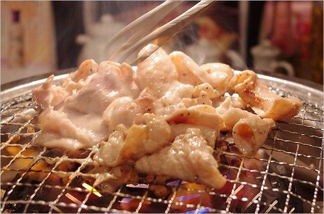 焼肉ときわ亭の食べ放題を紹介!仙台ホルモンも人気