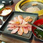 焼肉をファミレスで食べるなら【赤門】で!!ランチメニューの時間や値段はココ