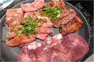 関東地区の食べ放題プラン