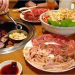 焼肉ざんまいの食べ放題は2,280円~!国産牛を激安料金で楽しむならココ!!