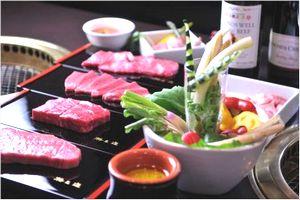 格之進TOKYOの料金やメニューはこちら!食べ放題は月に1回!?