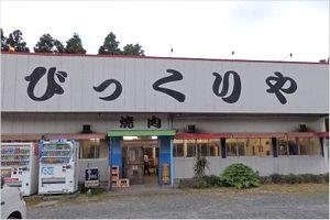 びっくりや 店舗