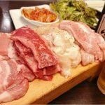 韓国料理マニトの赤字セットメニューがコスパ最強!!口コミも必見♩